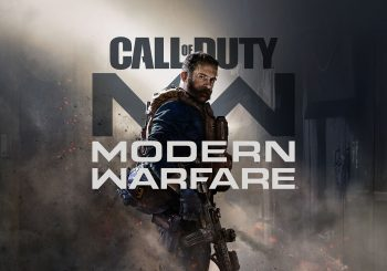 Call of Duty Modern Warfare, 25 de Octubre de 2019