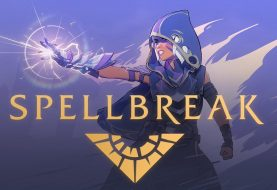 Preview: Spellbreak (Version Alpha PC)