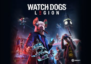 Whatch Dog Legions hackeara Londres el 6 de Marzo de 2020