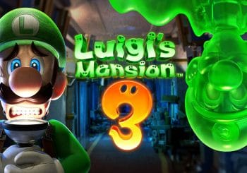 Luigi,s Mansion 3 muestra 30 minutos de Gameplay GC 2019