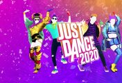 Just Dance 2020 desde Rosalia hasta Baby Shark GC 2019