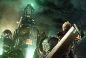 Espectacular Trailer de Final Fantasy VII Remake TGS