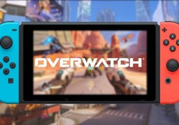 Overwatch anunciado para Nintendo Switch y disponible el 15 de octubre