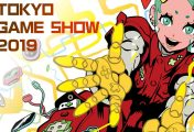 Trailers e Info Tokio Game Show 2019