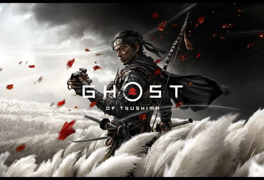 Ghost of Tsushima confirma fecha: 26 de Junio