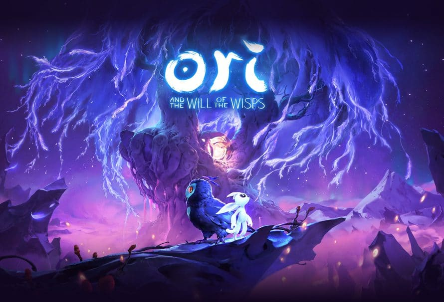 Ya disponible Ori and the Will of the Wisps para Xbox One y PC